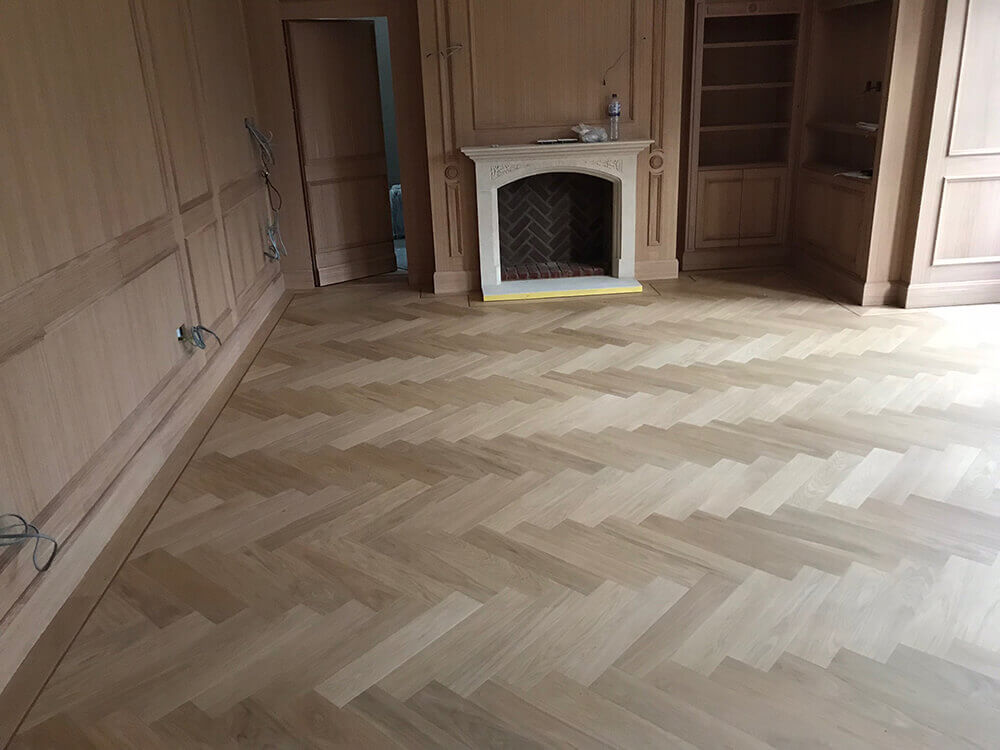Portfolio of Eden Natural Wood Flooring Works